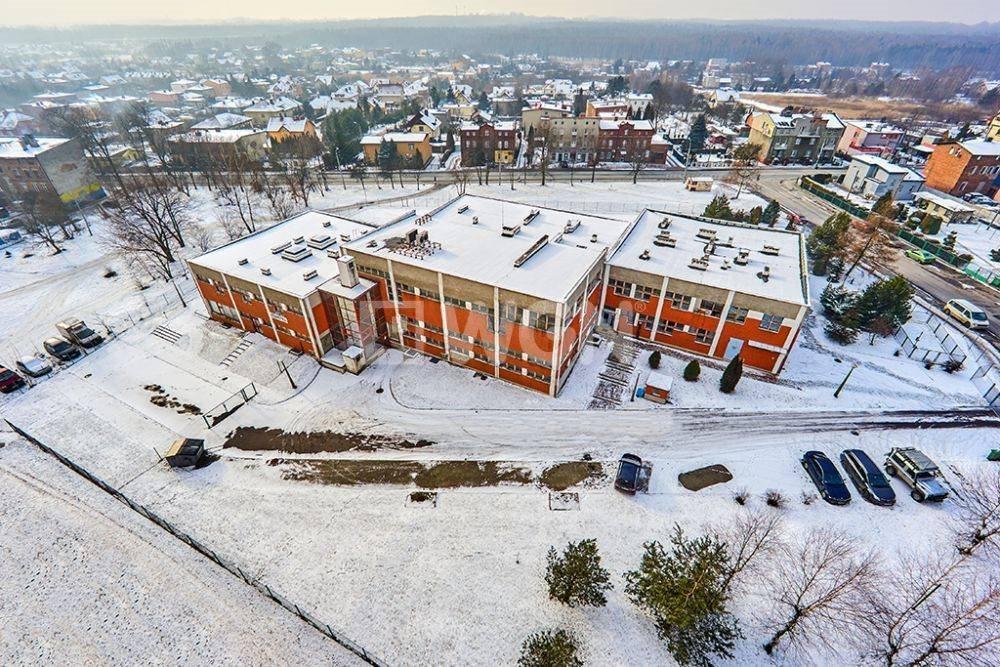 Lokal użytkowy na sprzedaż Mysłowice, Śródmieście, Brzęczkowice, Kardynała Augusta Hlonda  3397m2 Foto 9