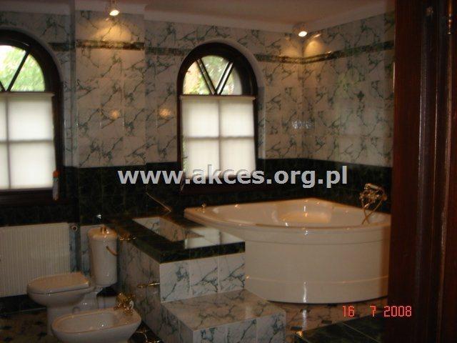 Dom na sprzedaż Warszawa, Wawer, Anin  550m2 Foto 3