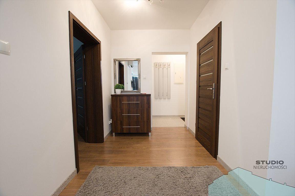 Mieszkanie dwupokojowe na wynajem Rzeszów, Nowe Miasto, Podwisłocze  45m2 Foto 6