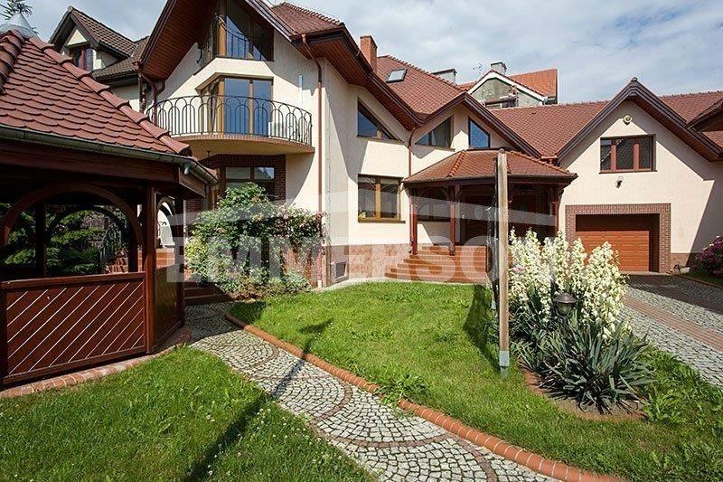 Dom na sprzedaż Wrocław, Krzyki  750m2 Foto 2
