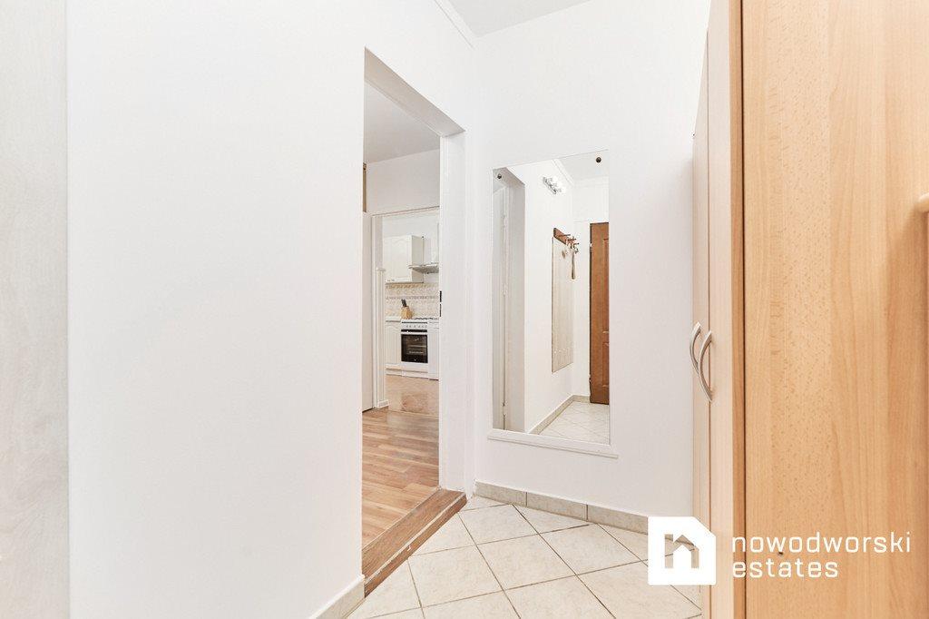 Mieszkanie trzypokojowe na sprzedaż Wrocław, Nowy Dwór, Nowy Dwór, Budziszyńska  65m2 Foto 13
