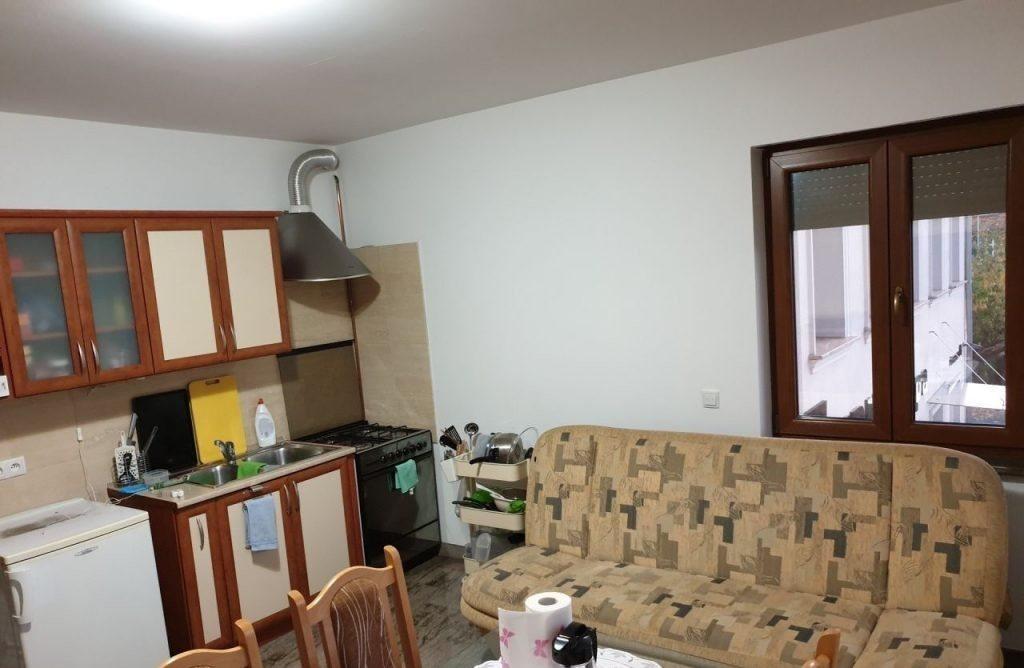 Mieszkanie dwupokojowe na wynajem Gniezno, Św. Michała  55m2 Foto 4