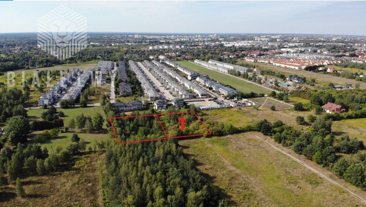 Działka przemysłowo-handlowa na sprzedaż Kierszek, Kierszek pod Lasem, Działkowa  2600m2 Foto 4