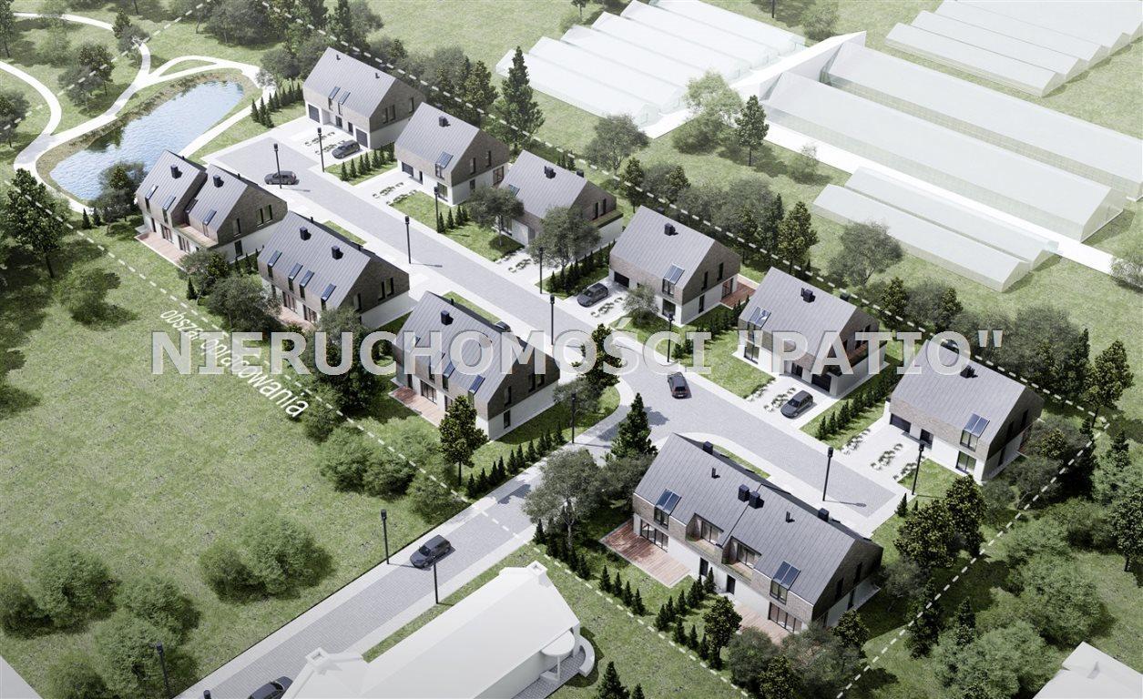 Działka budowlana na sprzedaż Kobylniki  14731m2 Foto 1