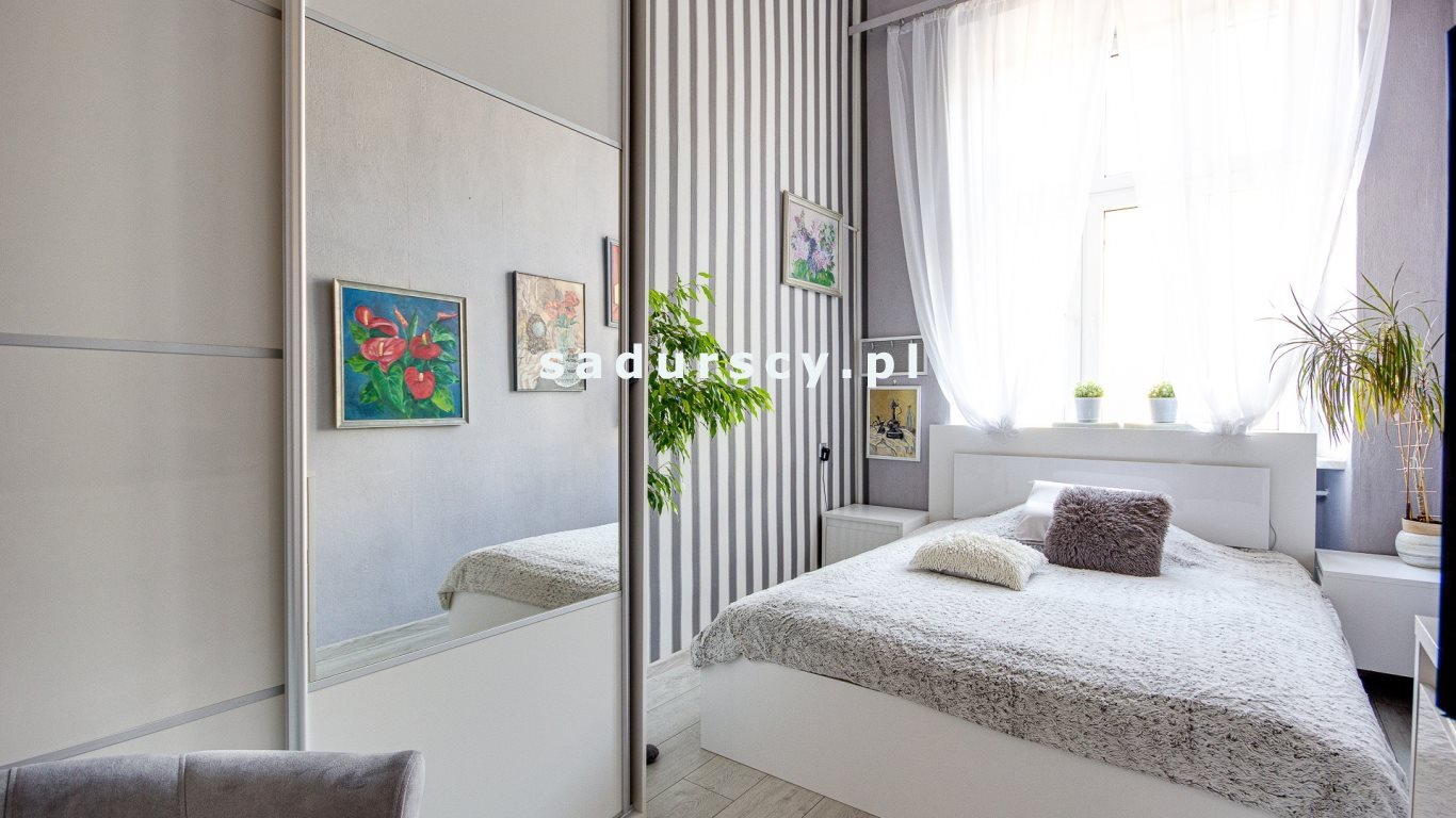 Mieszkanie trzypokojowe na sprzedaż Kraków, Podgórze, Stare Podgórze, Limanowskiego  67m2 Foto 4