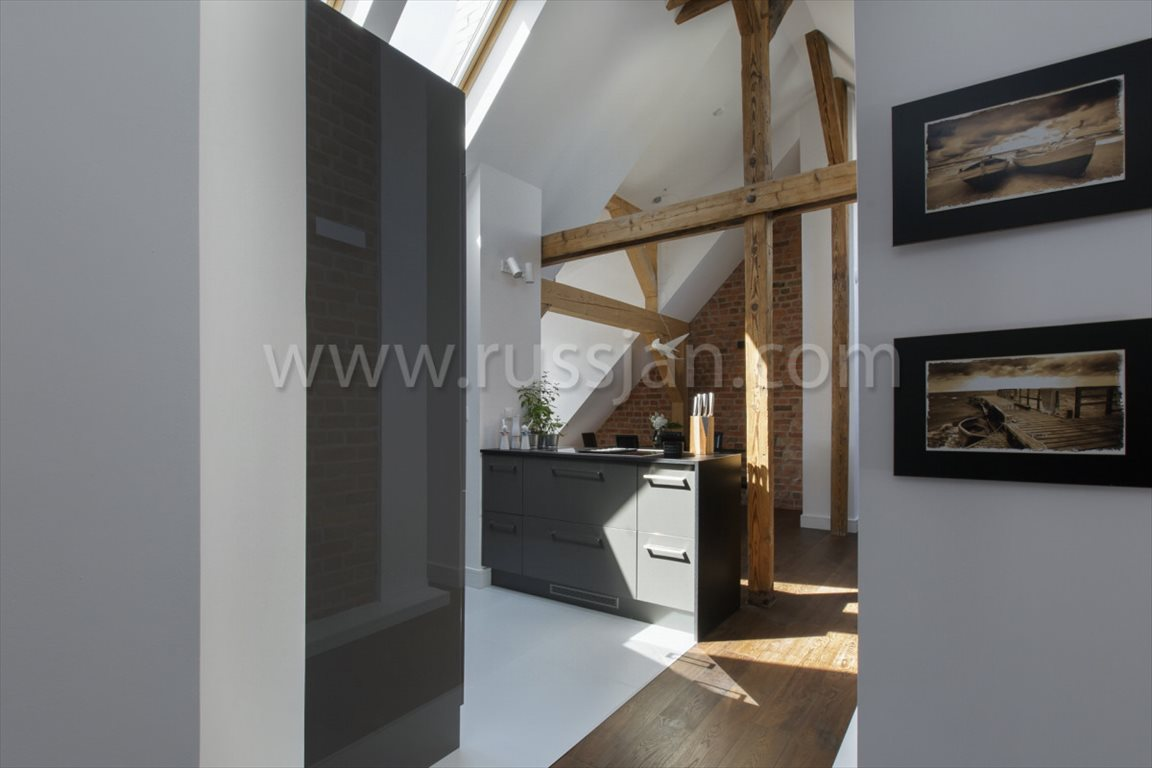 Mieszkanie dwupokojowe na wynajem Sopot, Kazimierza Wielkiego  113m2 Foto 6
