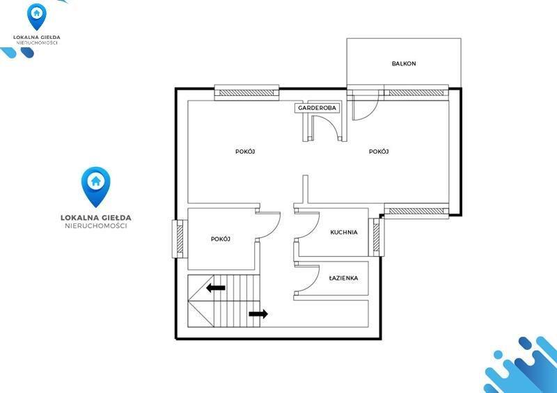 Dom na sprzedaż Reda, Centrum handlowe, Kościół, Las, Przedszkole, Przyc, Objazdowa  220m2 Foto 3