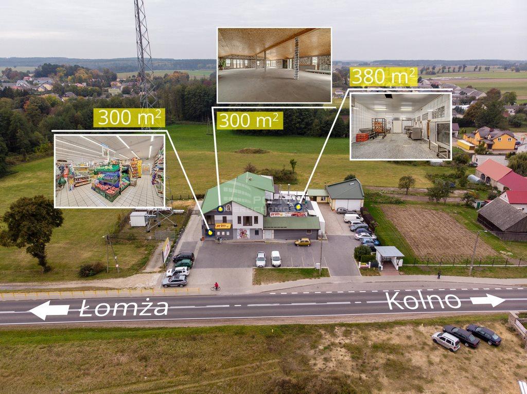 Lokal użytkowy na sprzedaż Mały Płock, Jana Kochanowskiego  1200m2 Foto 2