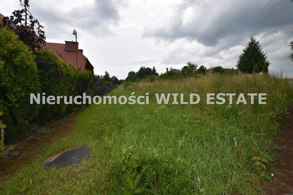 Działka rolna na sprzedaż Lesko, Huzele  1076m2 Foto 4