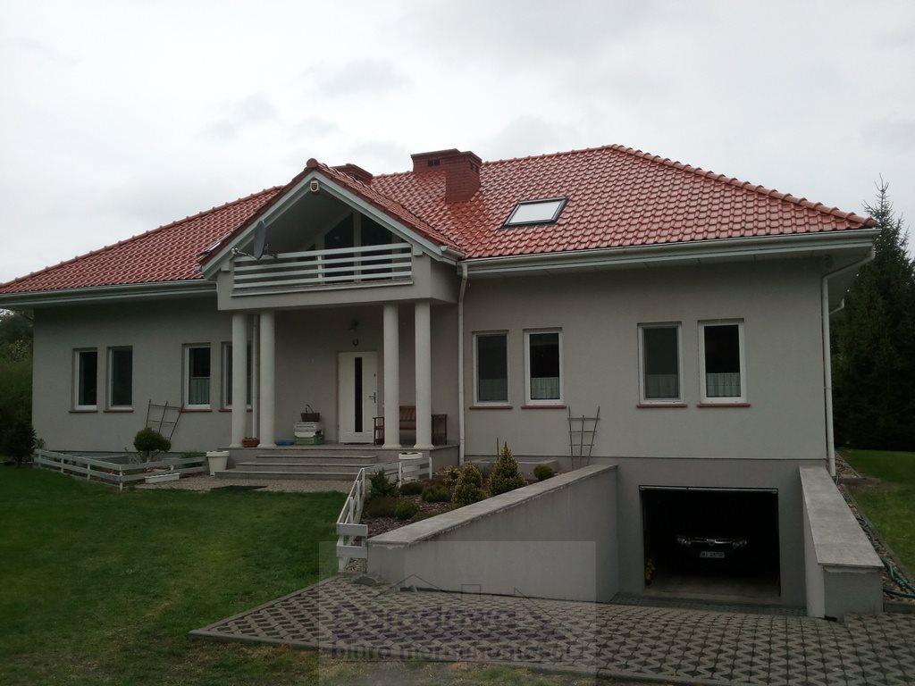 Dom na sprzedaż Serock  480m2 Foto 1