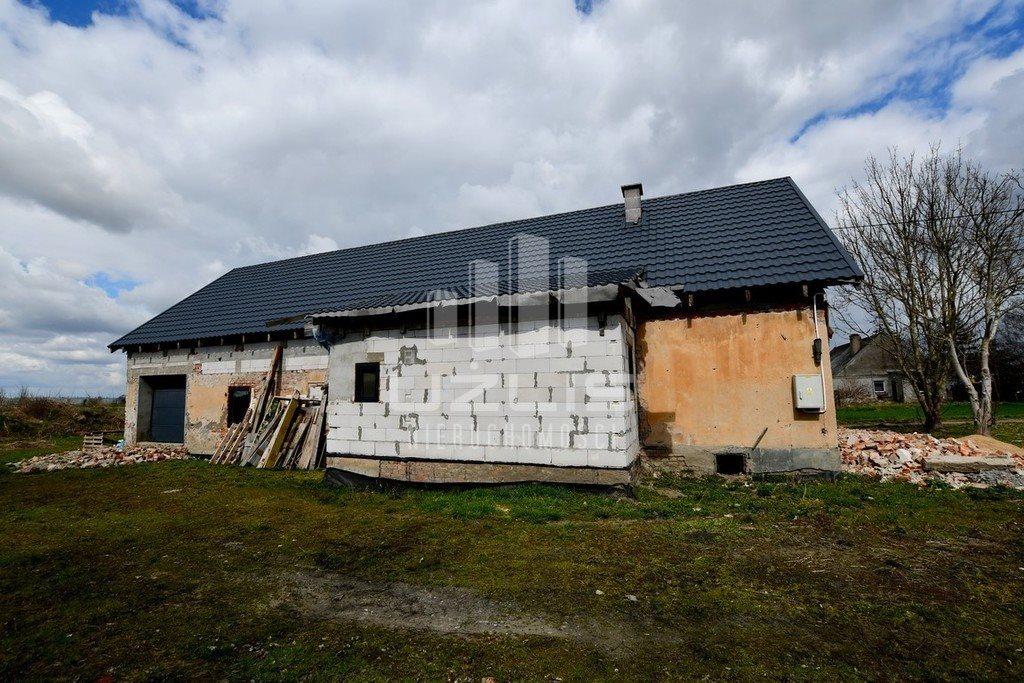 Dom na sprzedaż Wielkie Walichnowy  144m2 Foto 7