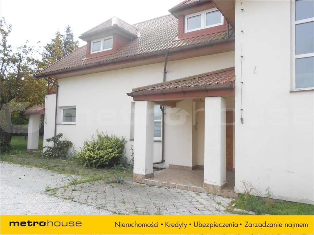 Dom na sprzedaż Skierniewice, Skierniewice  250m2 Foto 2