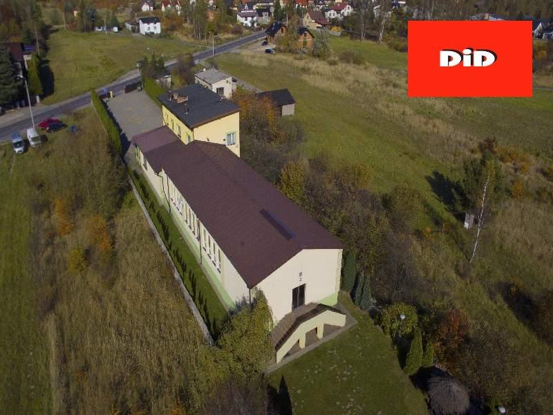 Lokal użytkowy na sprzedaż Częstochowa, Lisiniec  874m2 Foto 2