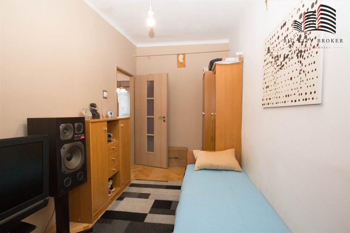 Mieszkanie trzypokojowe na sprzedaż Lublin, Wieniawa  45m2 Foto 4