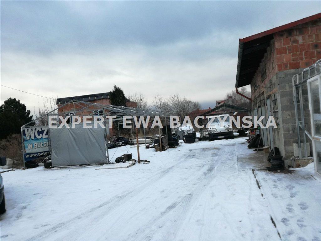 Działka inna na sprzedaż Częstochowa, Lisiniec  2000m2 Foto 1