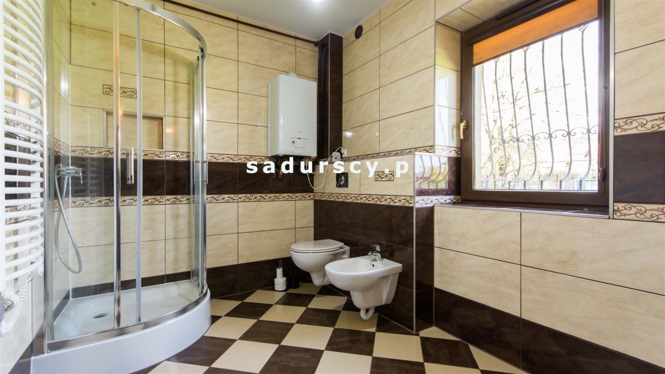 Dom na sprzedaż Aleksandrowice, Aleksandrowice  180m2 Foto 12