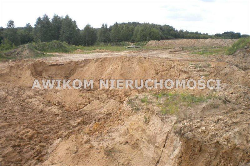 Działka inna na sprzedaż Żabia Wola, Żelechów  16500m2 Foto 2