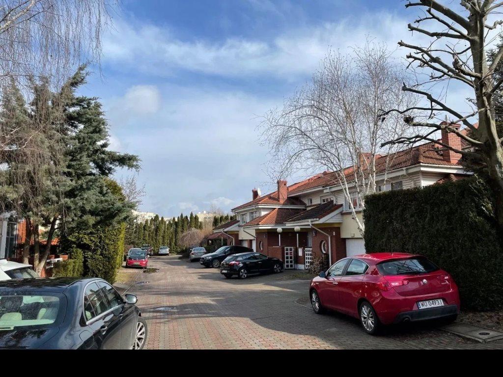 Dom na wynajem Warszawa, Ochota, Szczęśliwice  200m2 Foto 8