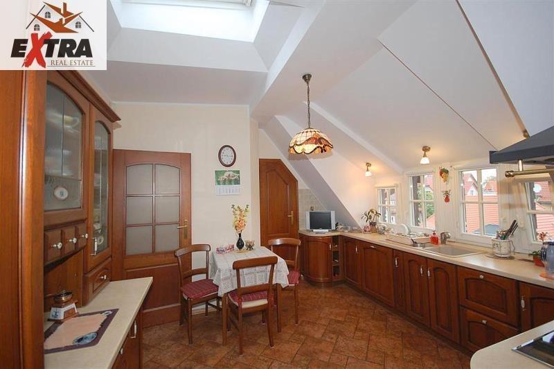 Mieszkanie trzypokojowe na sprzedaż Sopot, dolny, Grunwaldzka  103m2 Foto 1