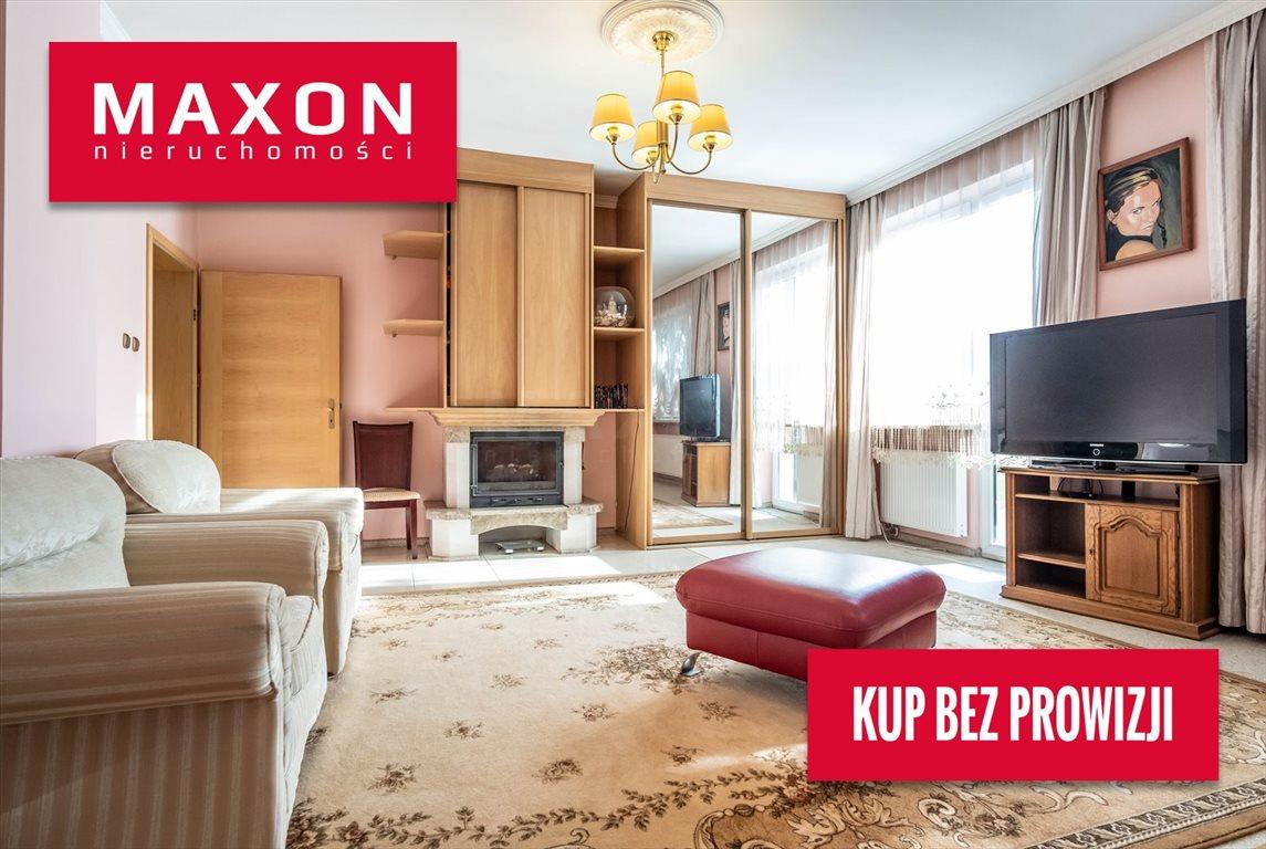 Dom na sprzedaż Warszawa, Wesoła  201m2 Foto 1