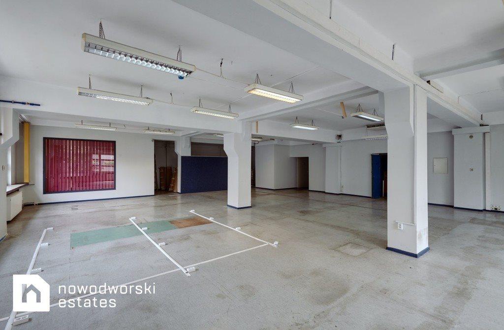 Lokal użytkowy na sprzedaż Bytom, Centrum, Kazimierza Pułaskiego  2226m2 Foto 8
