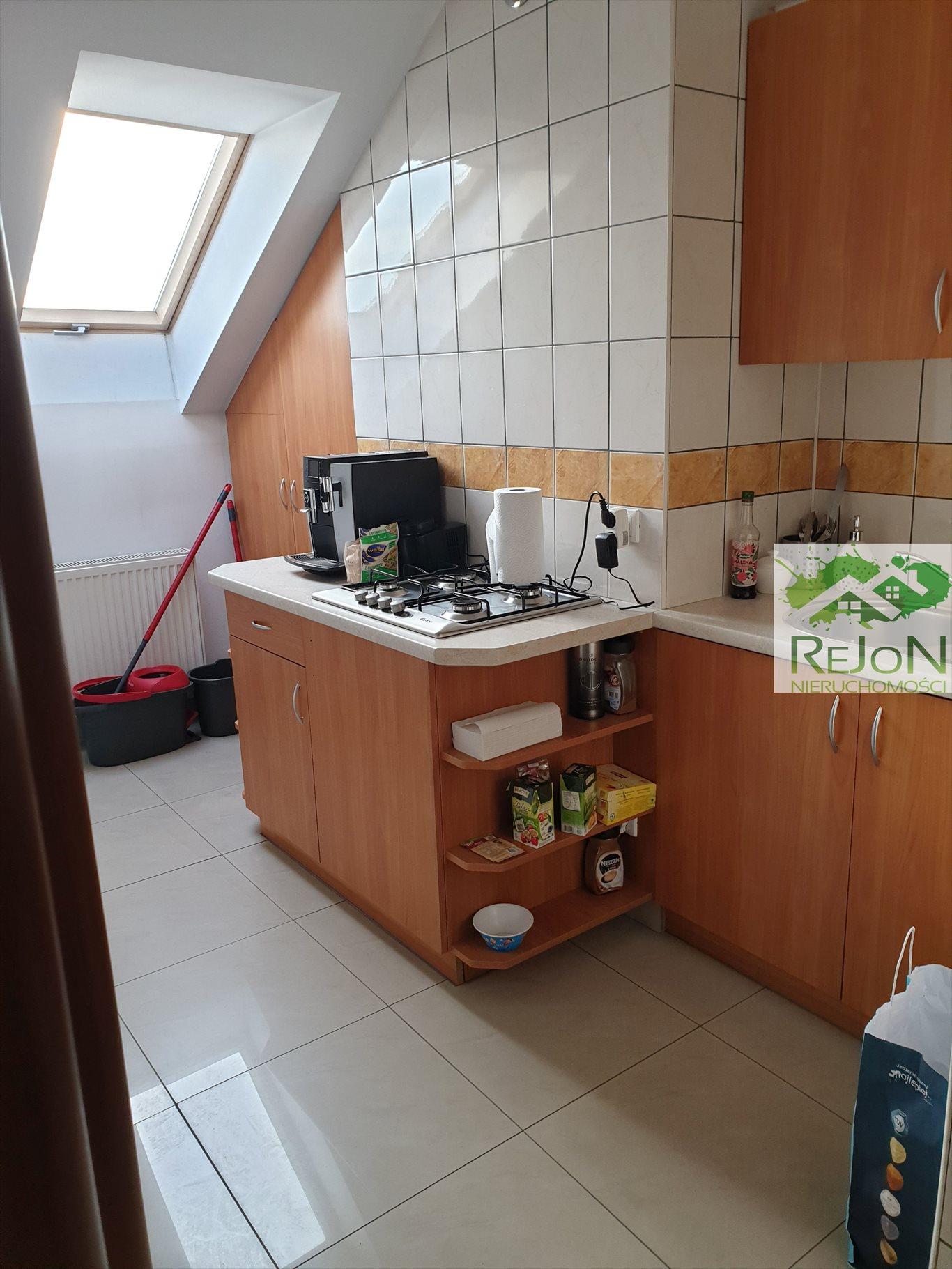 Lokal użytkowy na wynajem Gliwice, Śródmieście  68m2 Foto 6