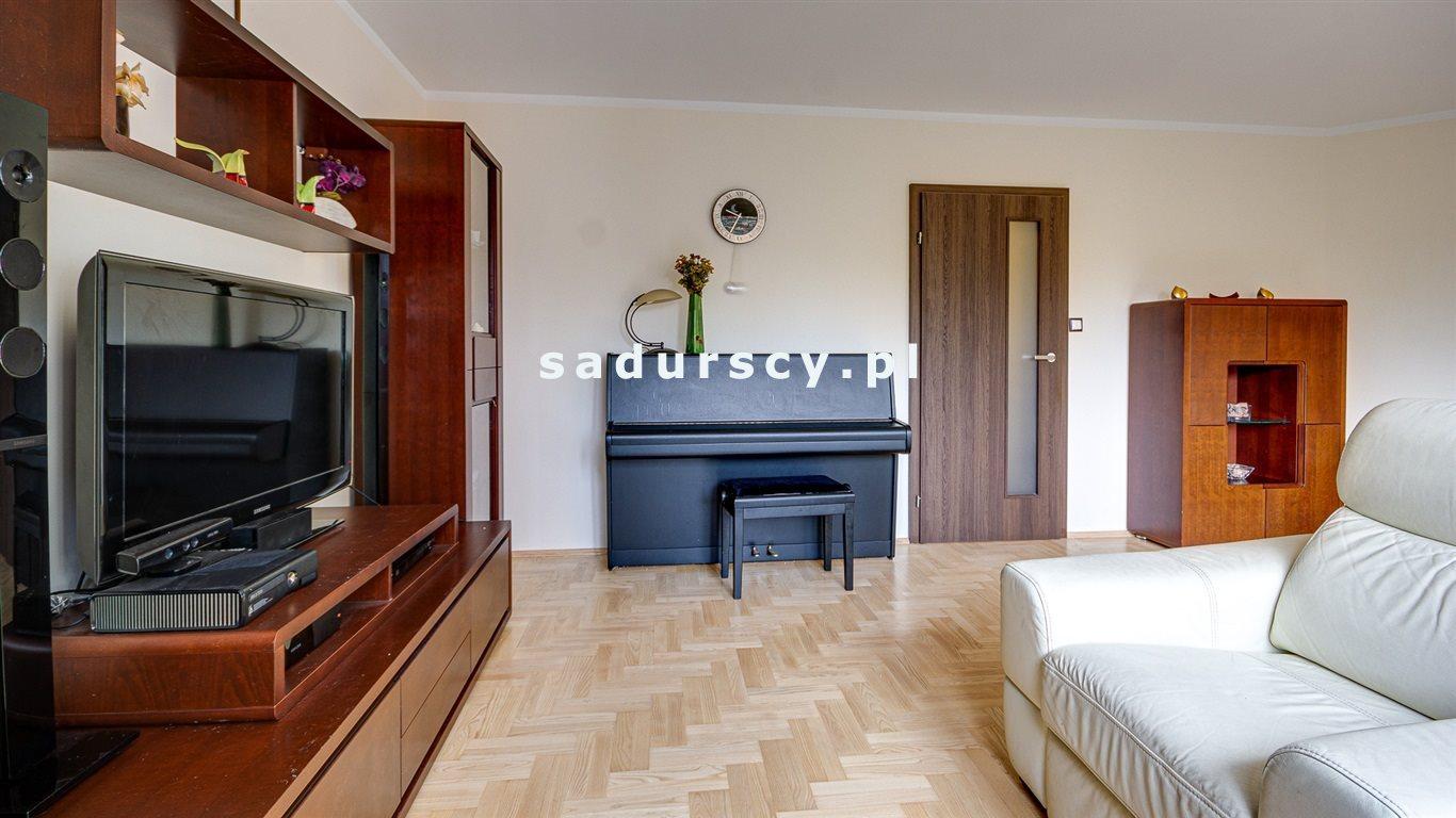 Mieszkanie czteropokojowe  na sprzedaż Kraków, Grzegórzki, Ugorek, Fiołkowa  95m2 Foto 2