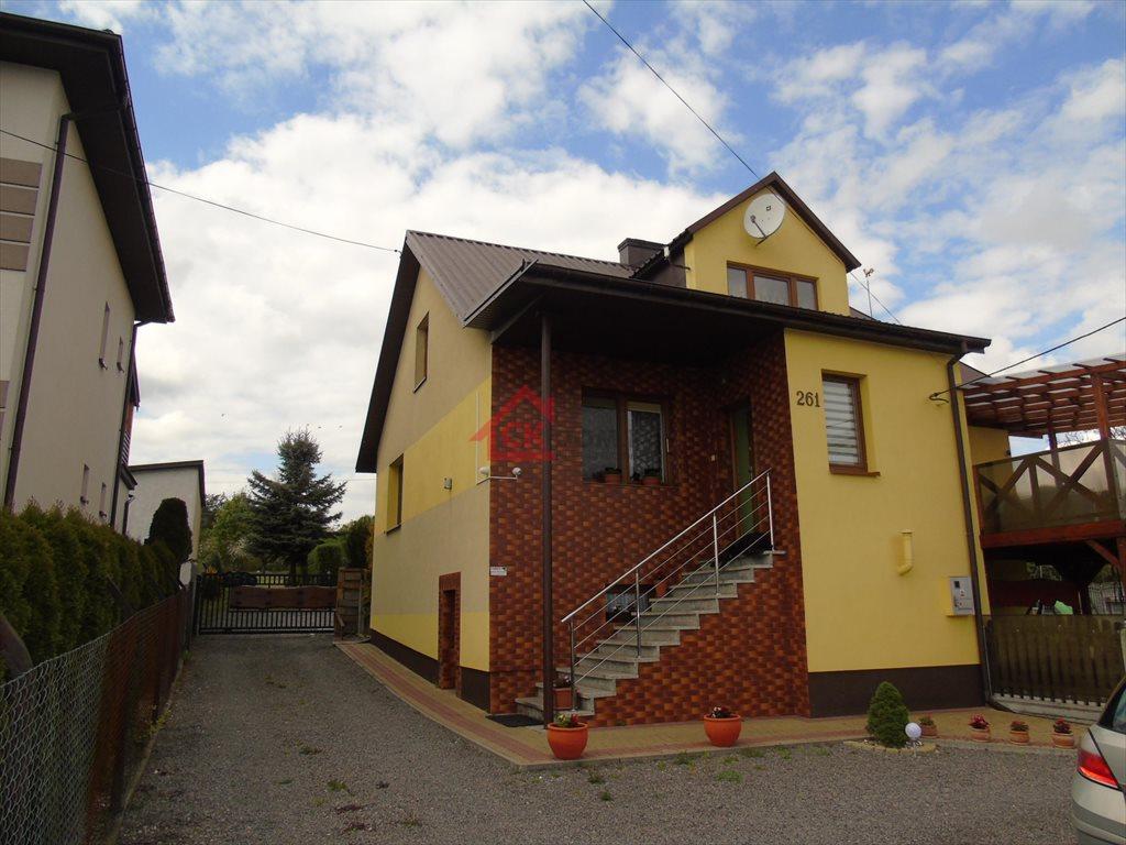 Dom na sprzedaż Tokarnia  100m2 Foto 2
