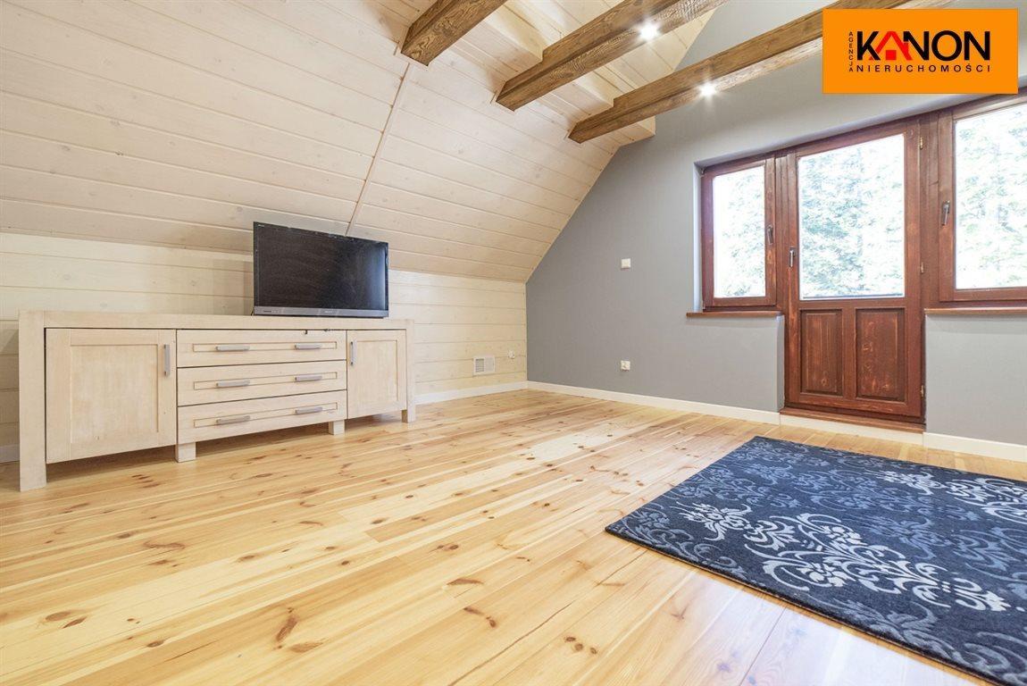 Dom na sprzedaż Wisła, Malinka  74m2 Foto 10