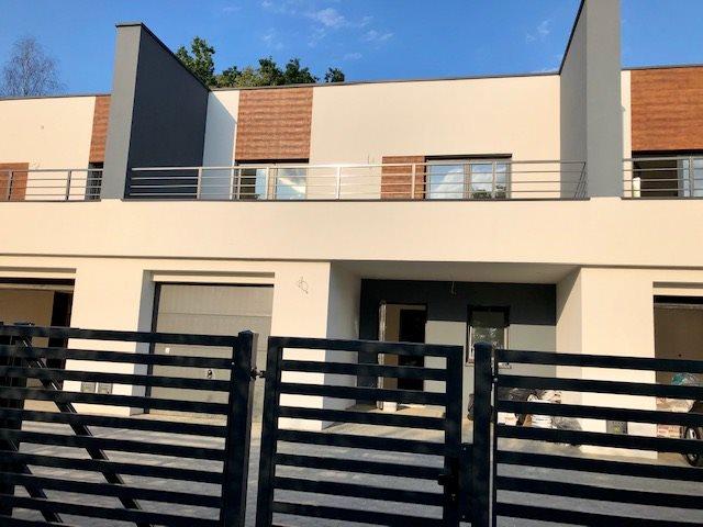 Dom na sprzedaż Grodzisk Mazowiecki, Wysoka 19  142m2 Foto 4