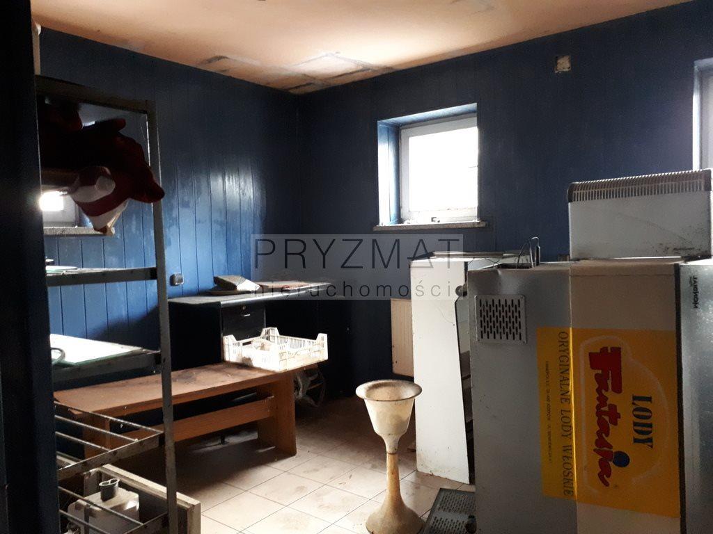 Lokal użytkowy na sprzedaż Choszczówka Dębska  308m2 Foto 7