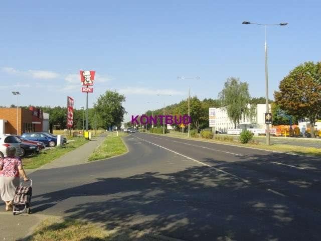 Działka budowlana na sprzedaż Bydgoszcz, Fordon, FORDOŃSKA  3689m2 Foto 8