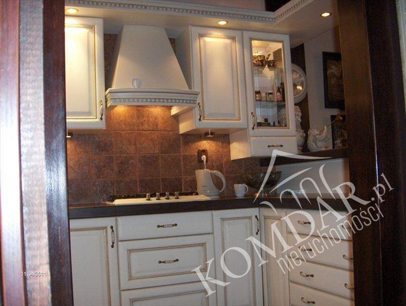 Mieszkanie trzypokojowe na sprzedaż Marki, Kosynierów  81m2 Foto 6