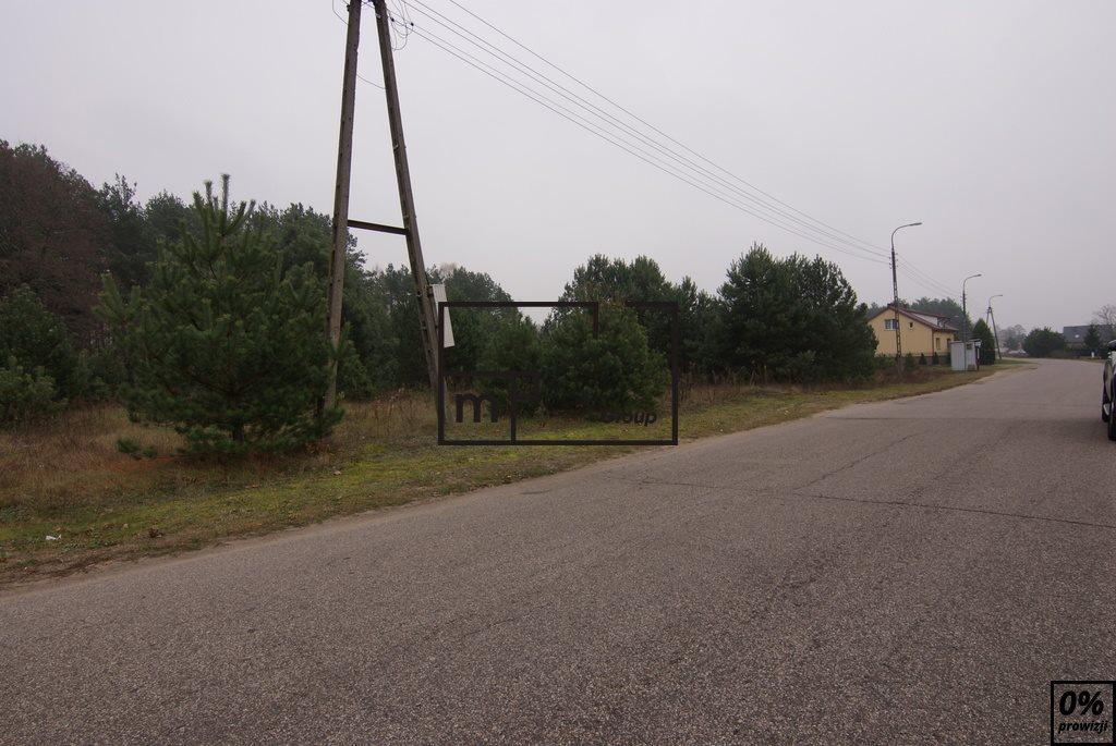 Działka budowlana na sprzedaż Drogoszewo, Powstańców  13100m2 Foto 2