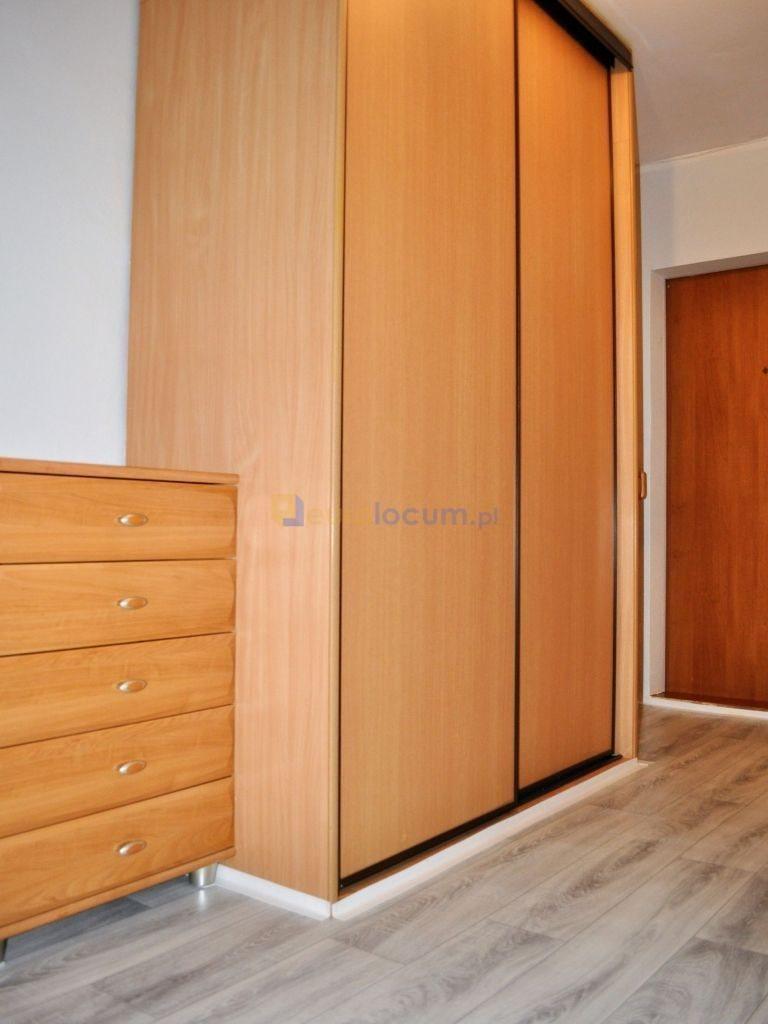 Mieszkanie dwupokojowe na wynajem Kielce, Barwinek, Barwinek  51m2 Foto 8