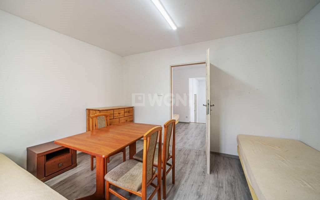 Mieszkanie dwupokojowe na wynajem Nowe Jaroszowice, Centrum  50m2 Foto 4