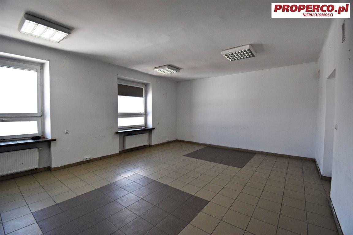 Lokal użytkowy na wynajem Kielce, Centrum  32m2 Foto 1