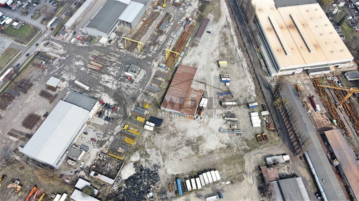 Działka przemysłowo-handlowa na sprzedaż Kraków, Nowa Huta  20000m2 Foto 7