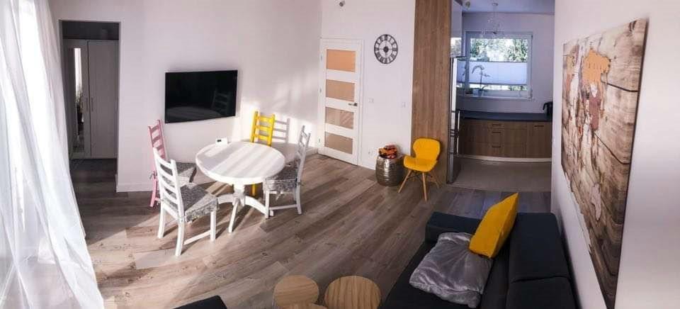 Mieszkanie dwupokojowe na sprzedaż Szczyrk  46m2 Foto 4