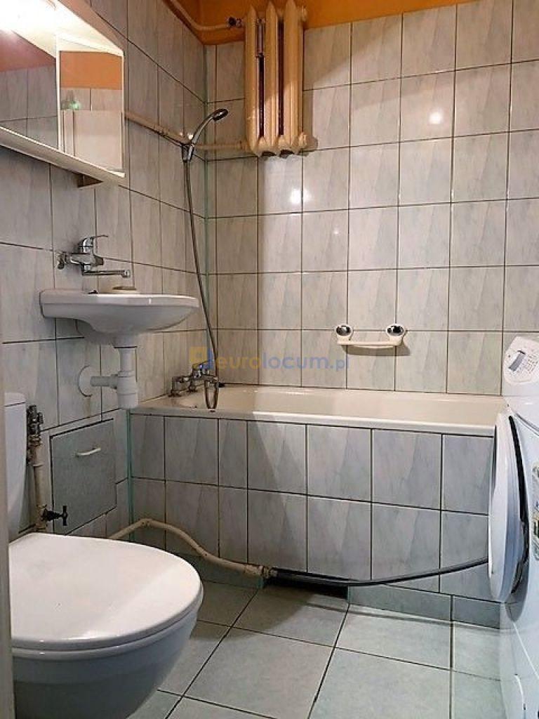 Mieszkanie dwupokojowe na wynajem Kielce, Barwinek, Barwinek  51m2 Foto 7