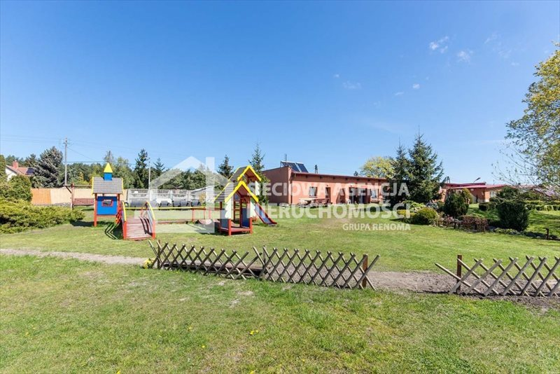 Lokal użytkowy na sprzedaż Gdańsk  7332m2 Foto 11