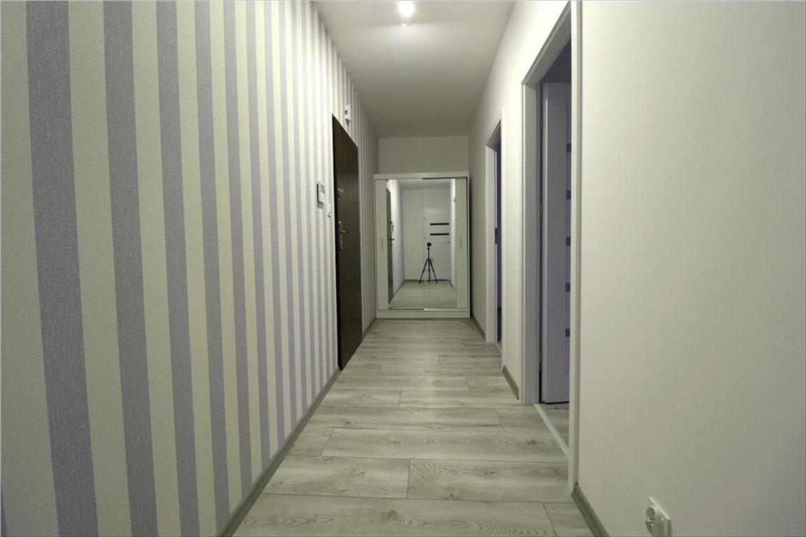 Mieszkanie trzypokojowe na wynajem Rzeszów, Rzeszów, bł. Karoliny  53m2 Foto 7