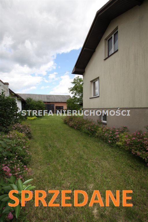Dom na sprzedaż Chorzęcin  220m2 Foto 3