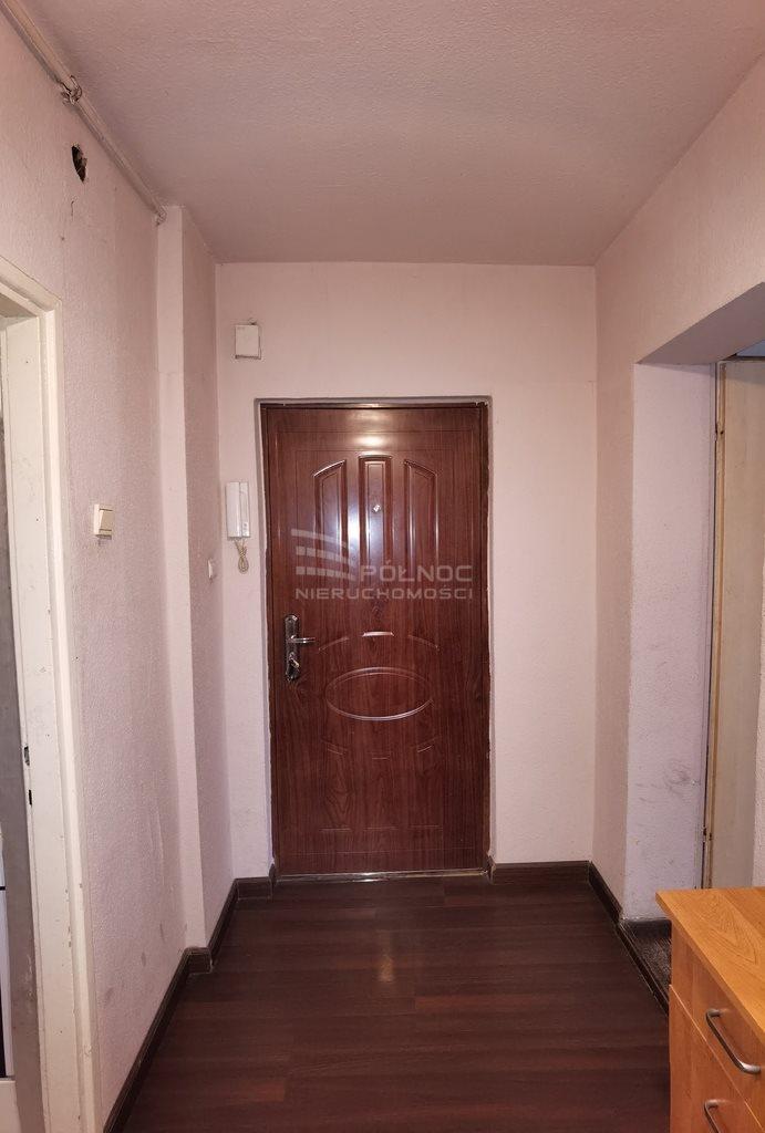 Mieszkanie trzypokojowe na sprzedaż Legnica, Fabryczna, Senatorska  47m2 Foto 7