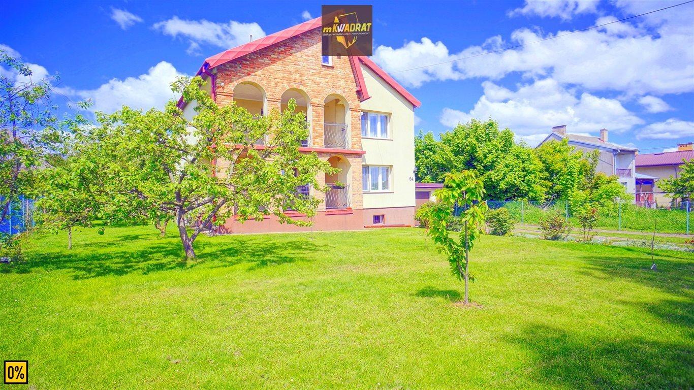 Dom na sprzedaż Biała Piska  209m2 Foto 3
