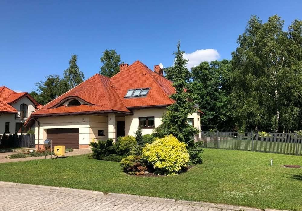 Dom na sprzedaż Łódź, Bałuty, Babiego Lata  382m2 Foto 1