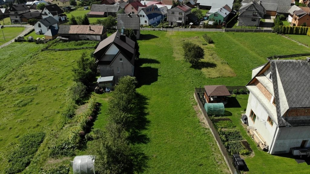 Działka budowlana na sprzedaż Grywałd  1828m2 Foto 6