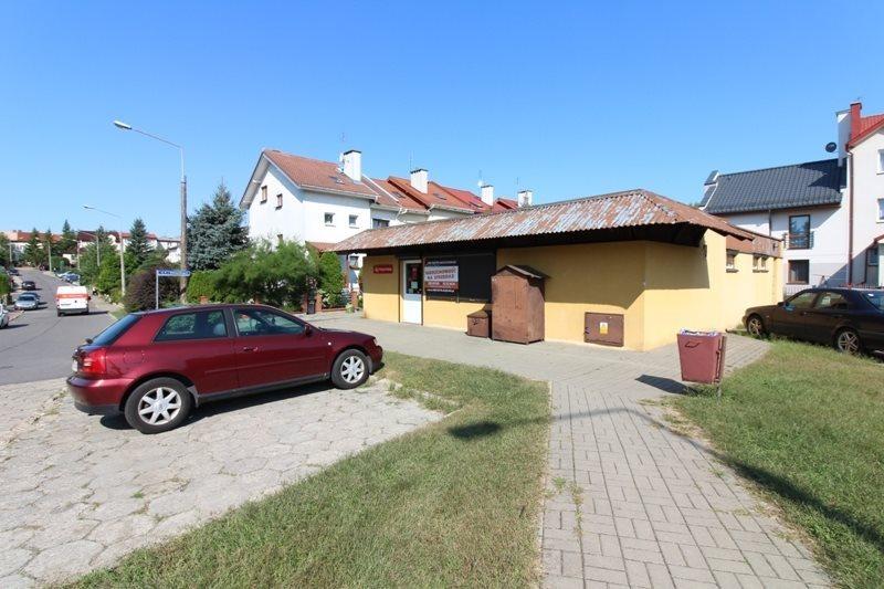 Lokal użytkowy na wynajem Elbląg, Kraszewskiego  100m2 Foto 1