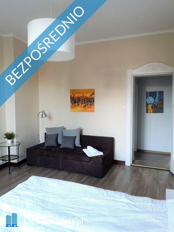 Mieszkanie dwupokojowe na sprzedaż Sopot, Grunwaldzka 18  81m2 Foto 9