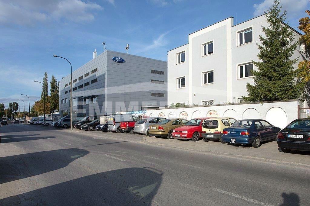Lokal użytkowy na sprzedaż Warszawa, Wola, Jana Ostroroga  520m2 Foto 10